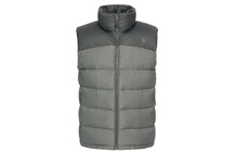 The North Face M Nuptse 2 Vest asphalt grey heather/asphalt grey